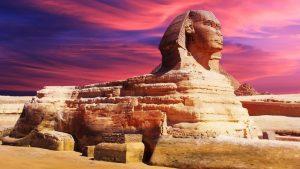 Piramide Egipto 2